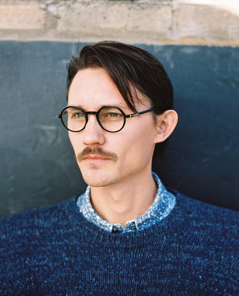 Erik Olovsson