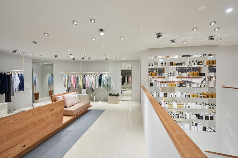 Allude Store Kitzbühel A