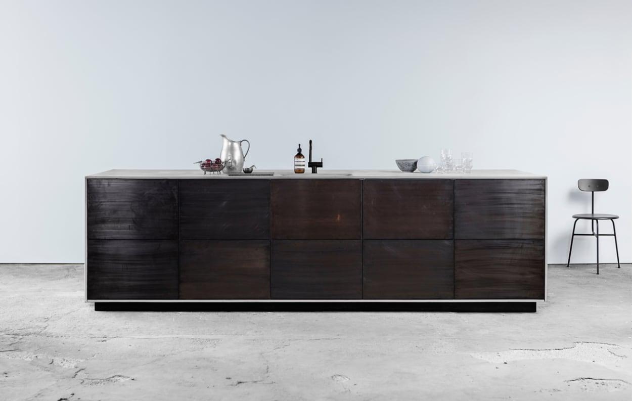 Reform-Küchen: IKEA-Hack mit Stil - AD