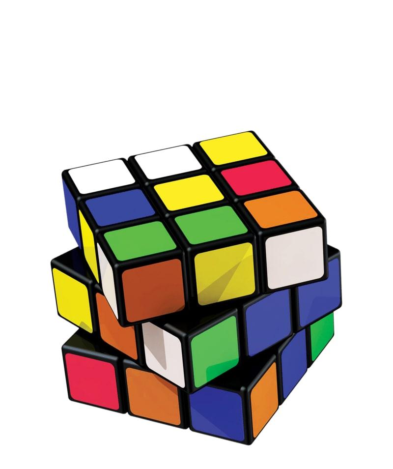 Rubik's Zauberwürfel