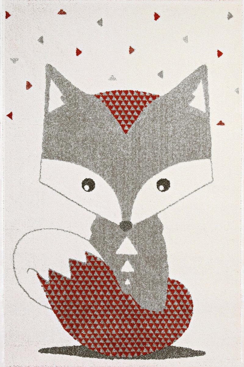 """1. """"Fuchs"""" von Art for Kids"""