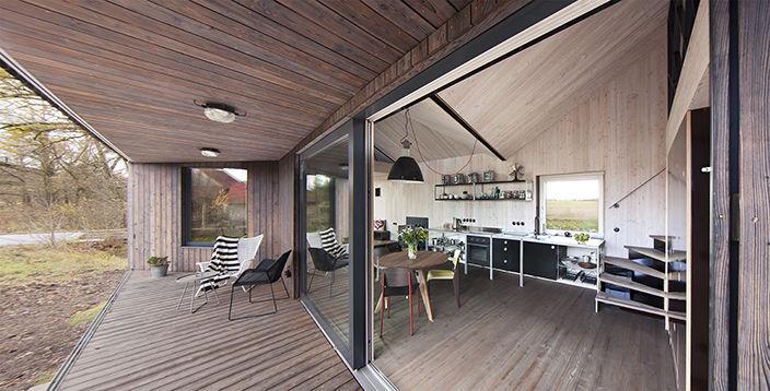 Woodhouse E