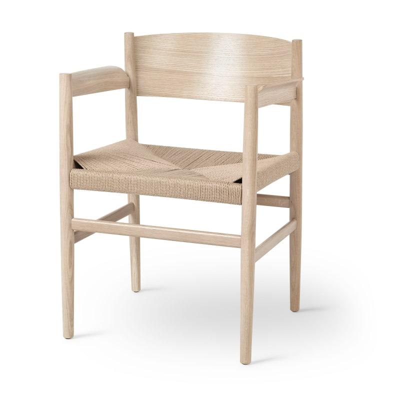 """""""Nestor Chair"""", Mater"""