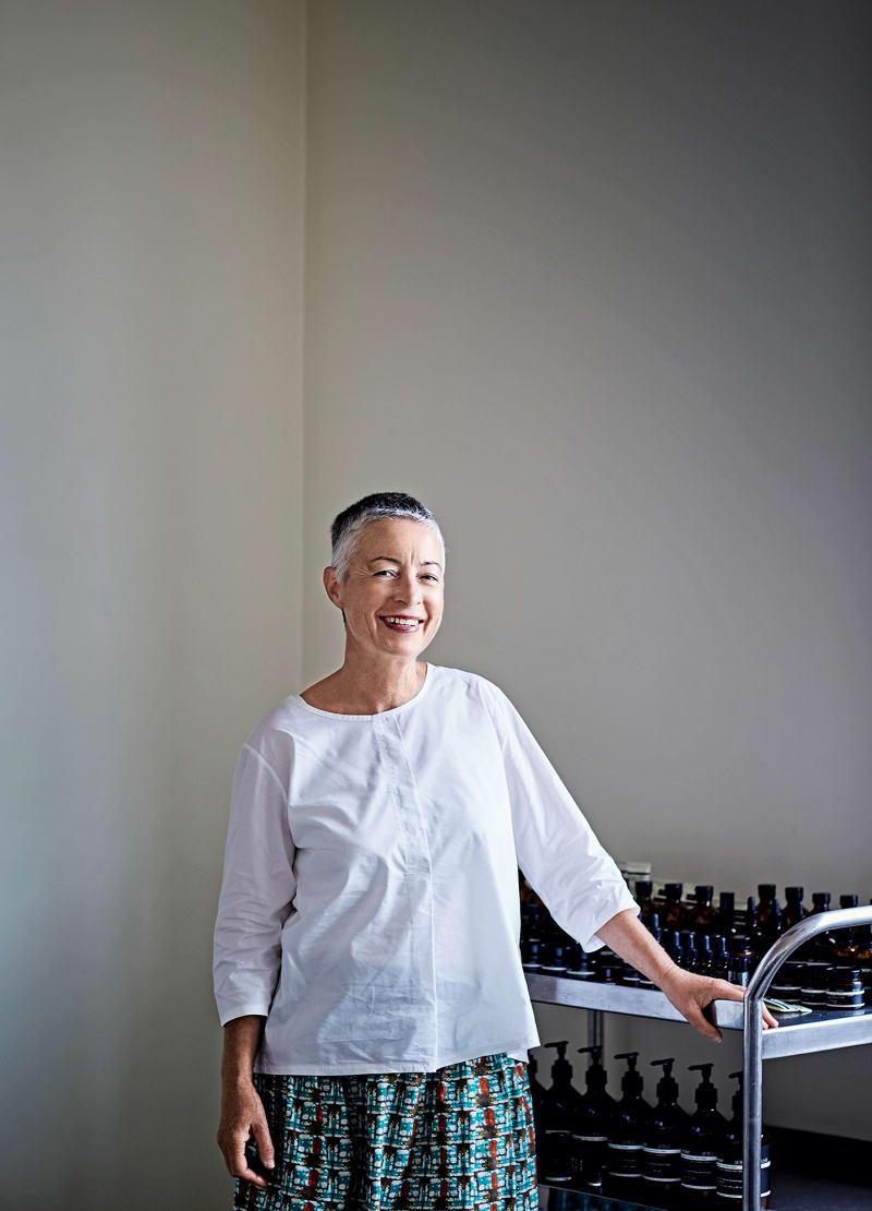 Suzanne Santos