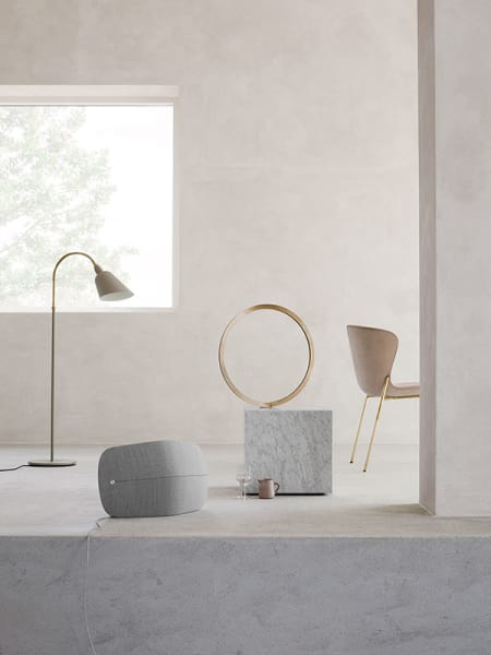"2. Bang & Olufsen, ""Beoplay A6"""