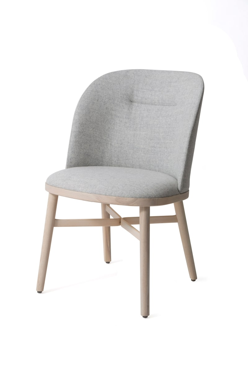 """6. Stellar Works, """"New Bund Dining Chair"""""""