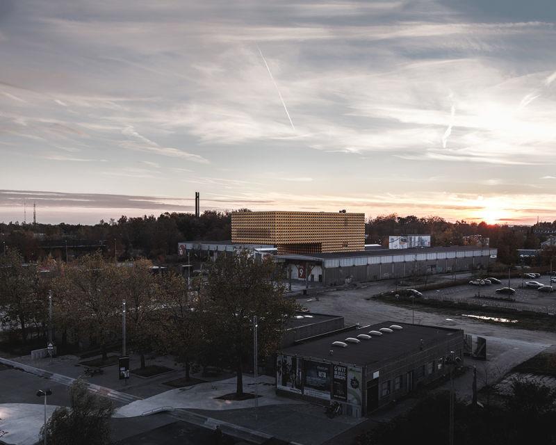 Roskilde B