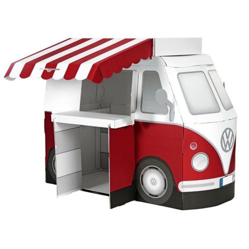 Mini-Food-Truck