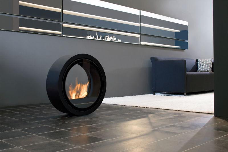 Sieger Design Rollfire