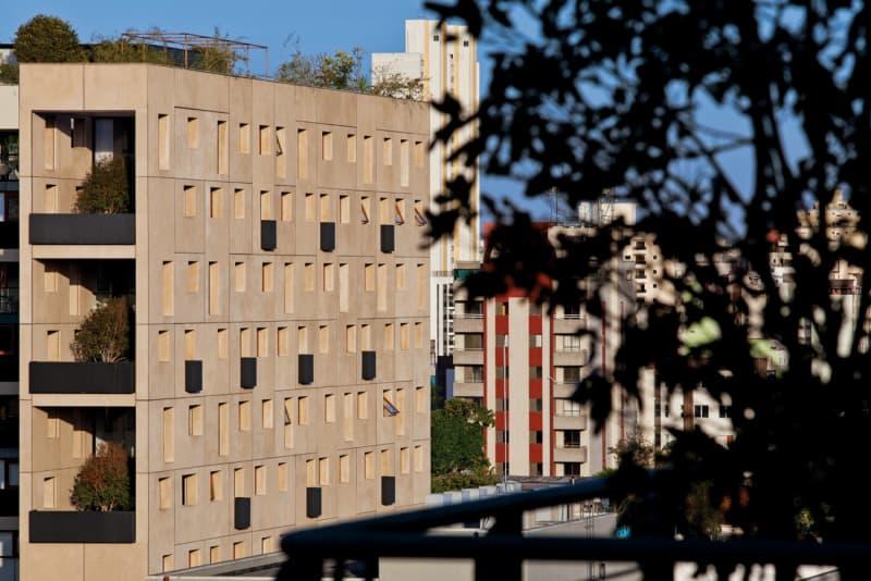 Isay Weinfeld. Edifício W305