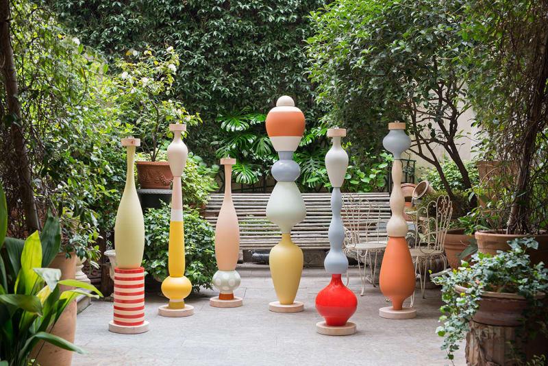 Matteo Thun Atelier Vasen 2