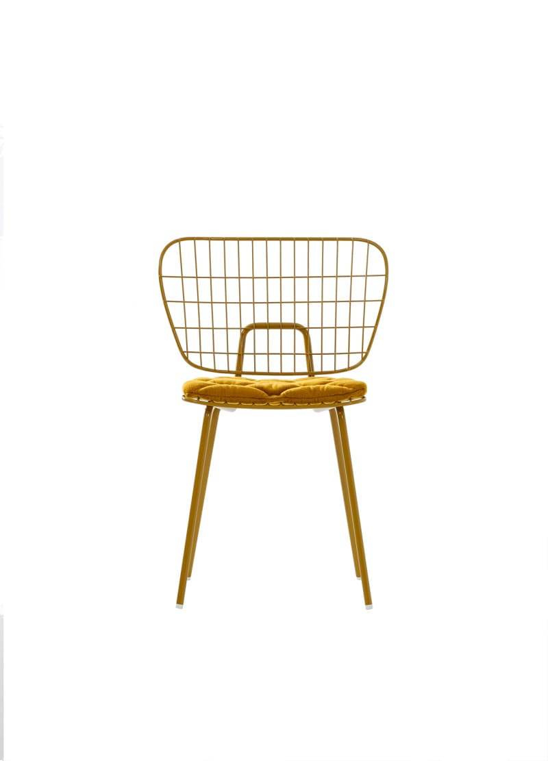 Studio WM: Dining Chair