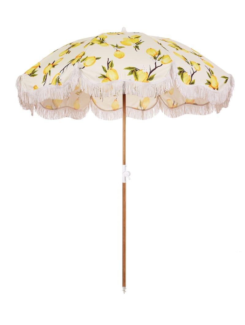 """Holiday Umbrella"", Business and Pleasure"