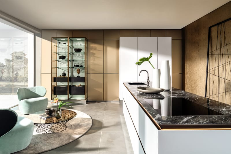SieMatic Colors
