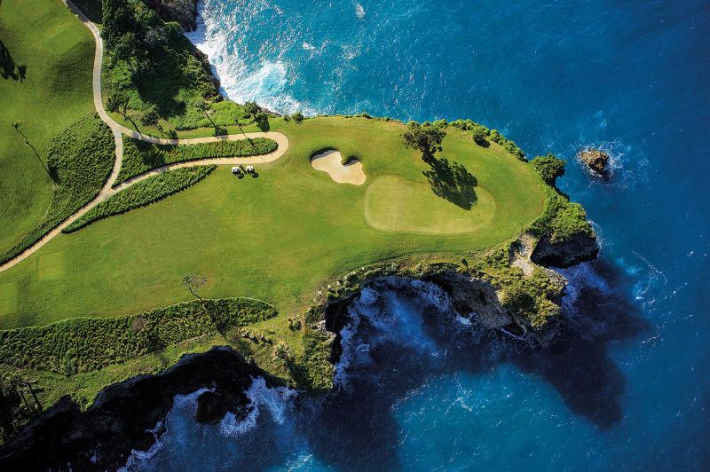 Amanera Resort Golfkurs