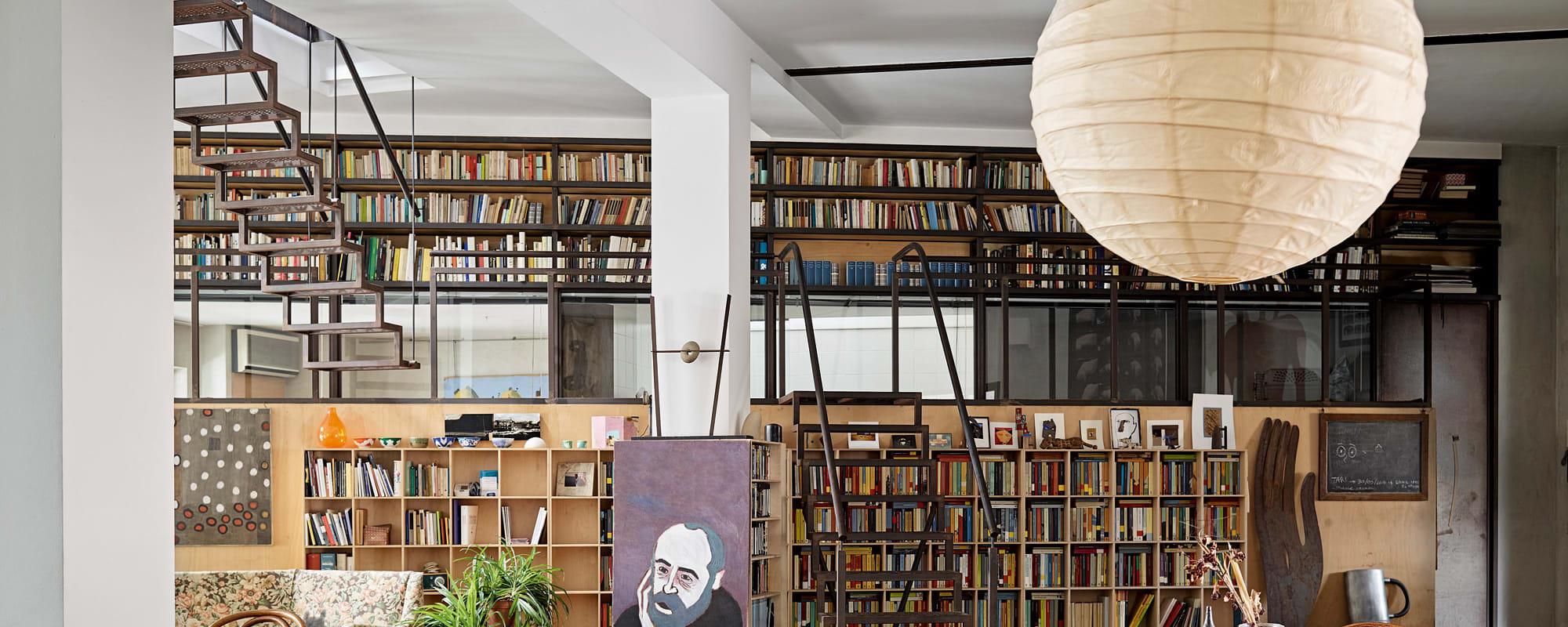 Guido Scarabottolo, Architekt, Mailand, Italien, Thonet