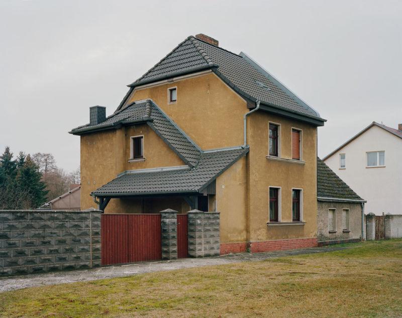 Germendorf, Oberhavel, 2012