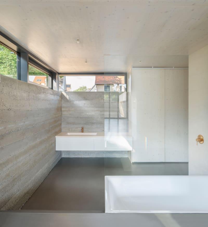 Korkenzieher-Haus, Rundzwei-Architekten, Berlin