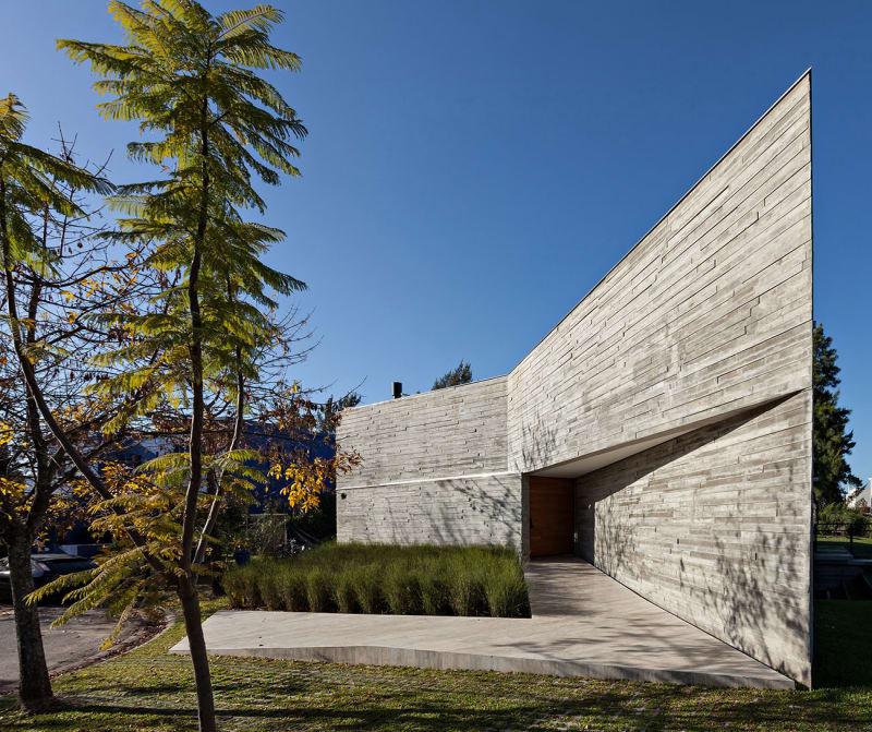 6. Alric Galindez Arquitectos, Buenos Aires, Argentinien