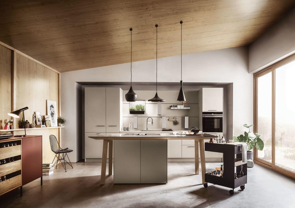 Küche, Trolley, Next125m Gewinnspiel