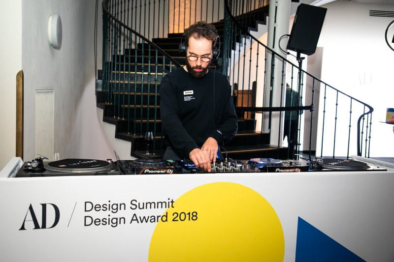 AD Design Summit 2018