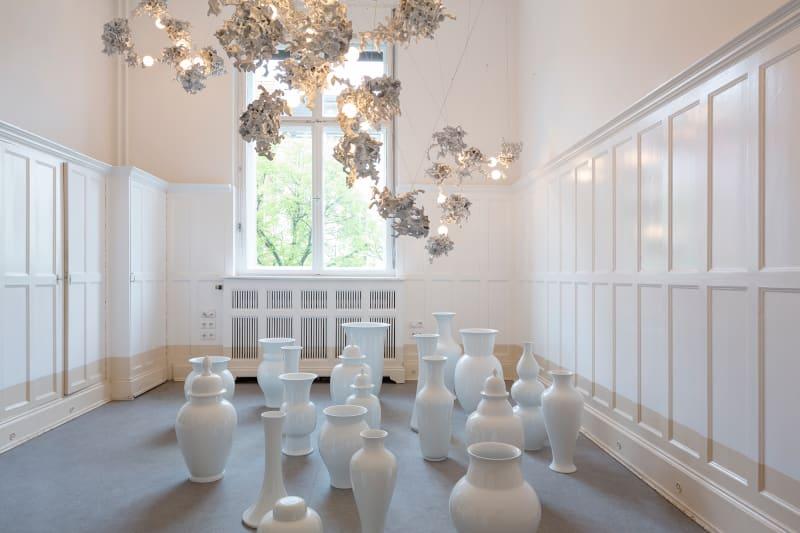 """""""Meissen x Bocci Archive"""" Ausstellung"""