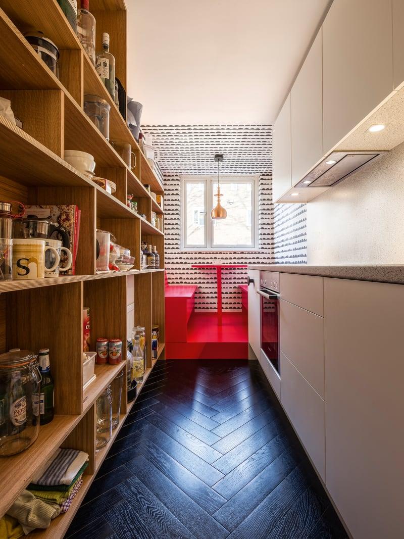 Kleine Küchen