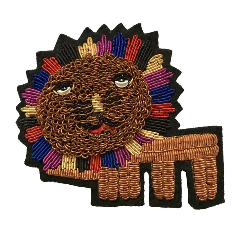 11. Löwenbrosche von Sois Blessed