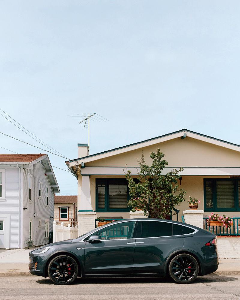 Tesla A