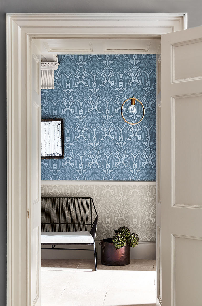 Little Greene Albemarle St. - Astral & Vapour