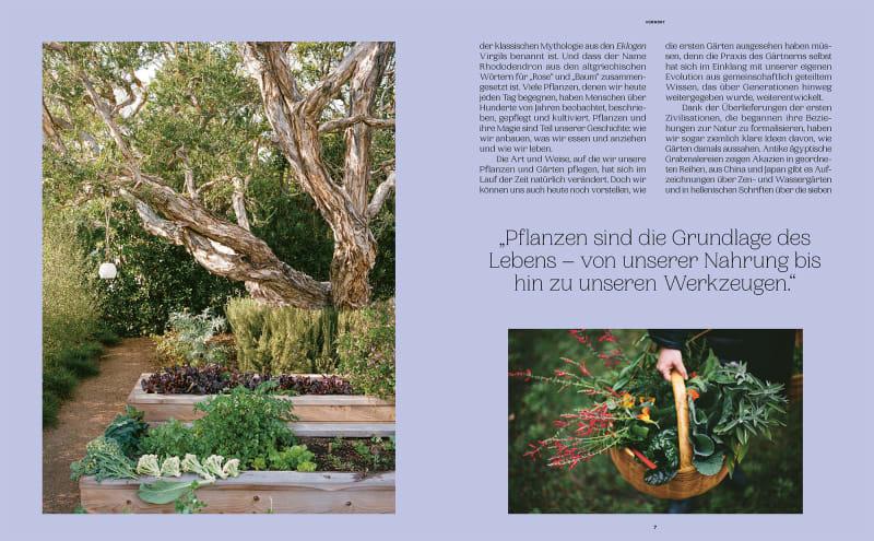 """Der Garten Eden – Lebendige Gärten in der Stadt und auf dem Land"""""""