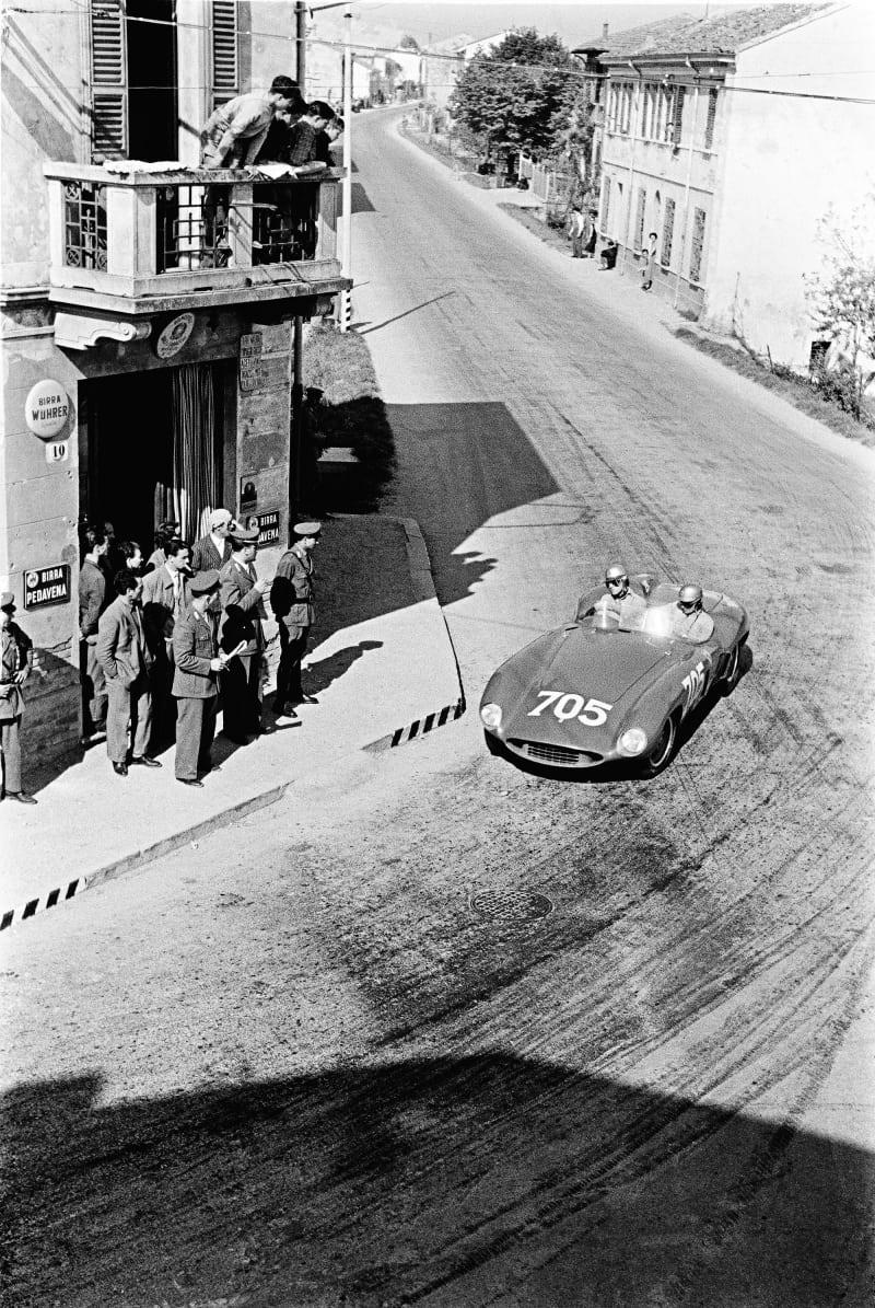 Ferrari Taschen