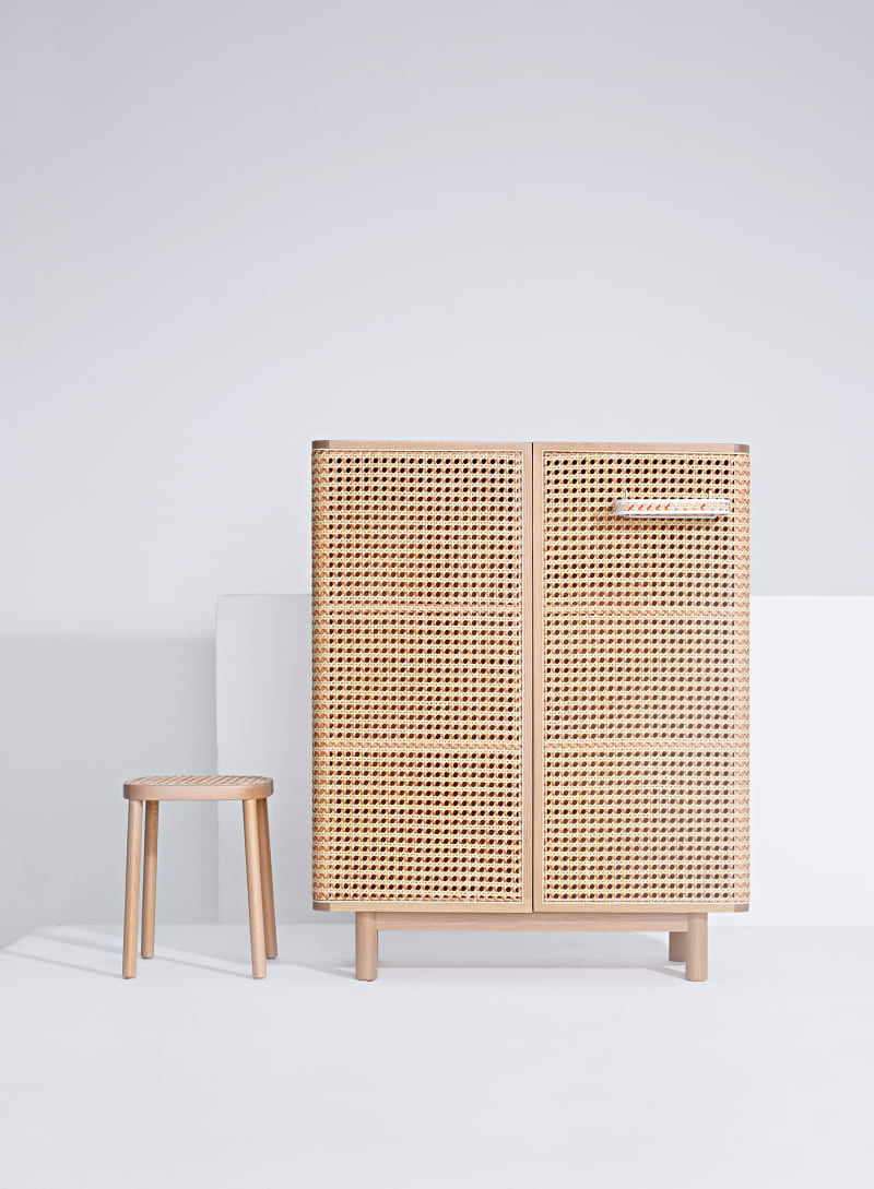 Highboard von Qiu Design
