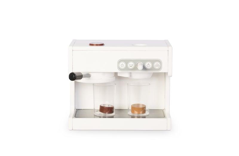Espressomaschine, Mama Memo