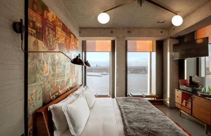 Sir Adam Hotel A
