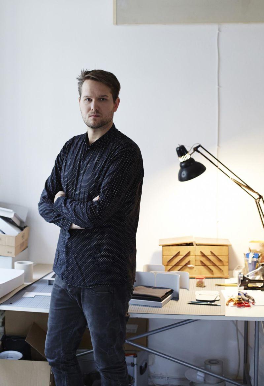 Sebastian Herkner Porträt
