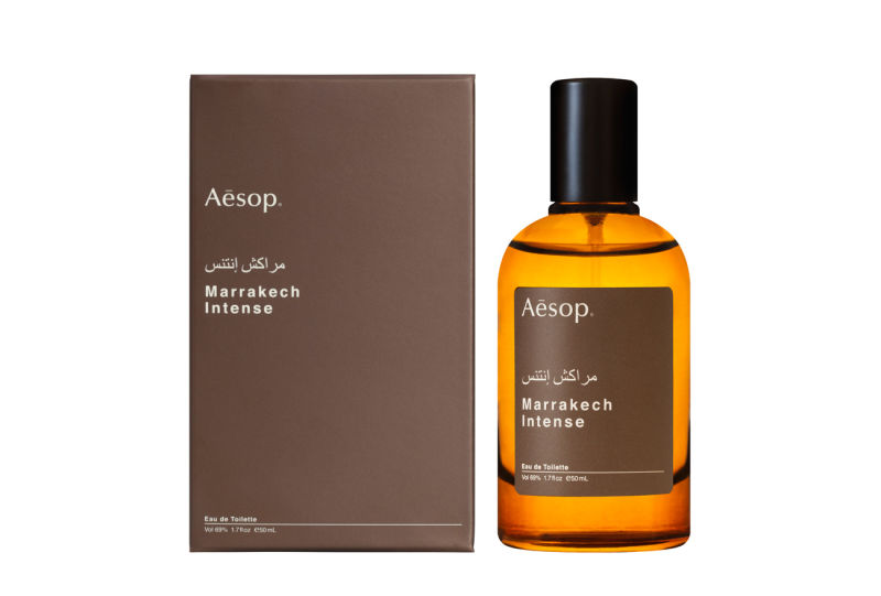 Aesop: Fragrance Marrakech intense EDT