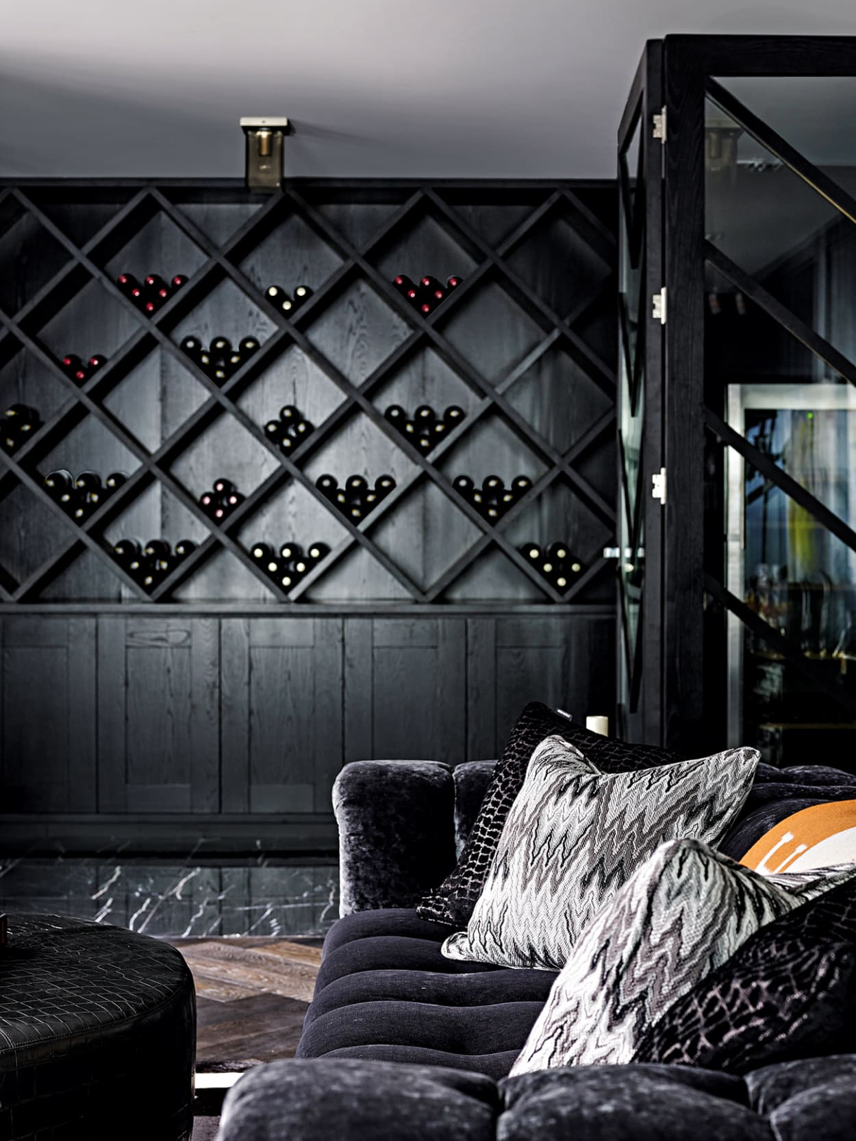 Weinlagerung – so lagern Sie Wein richtig - AD