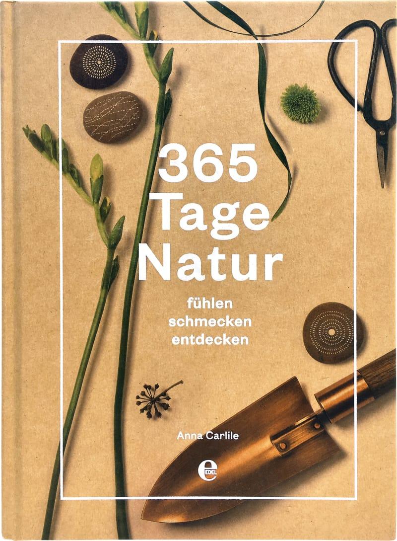 Kochbuch 365 Tage Natur