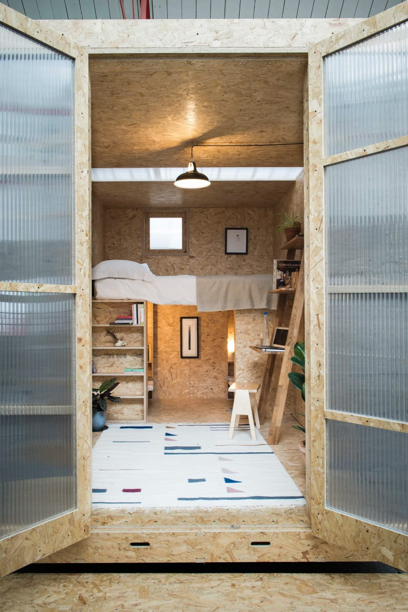 SHEDProject