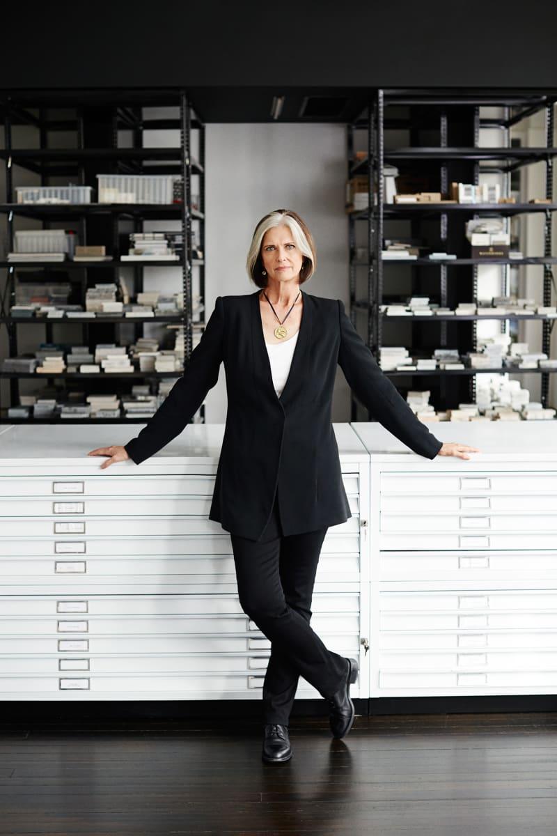 Frauen im amerikanischen Design
