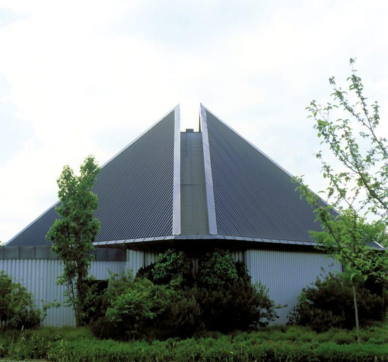 Planetarium Laupheim