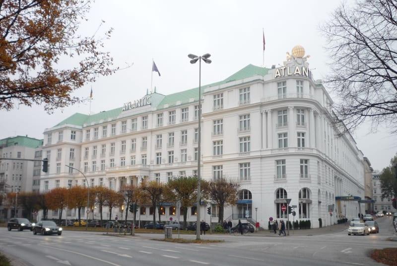 """Hotel """"Atlantic Kempinski"""""""