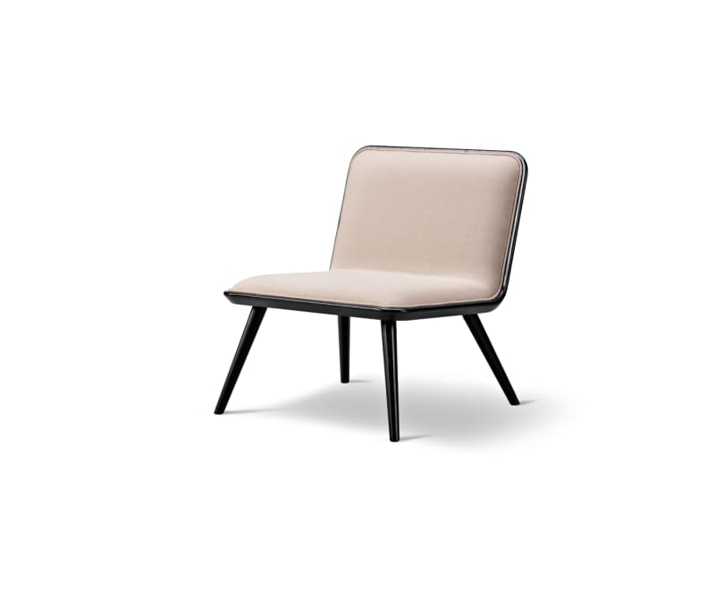 2. Fre­de­ri­cia, Lounge Chair