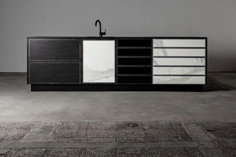 Hello Darkness: Küchen sehen jetzt Schwarz