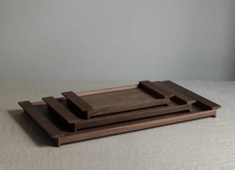 """Vielseitig: Tabletts """"Ponte"""" von Origin"""