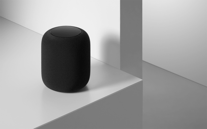 "1. Apple, ""Home Pod"""