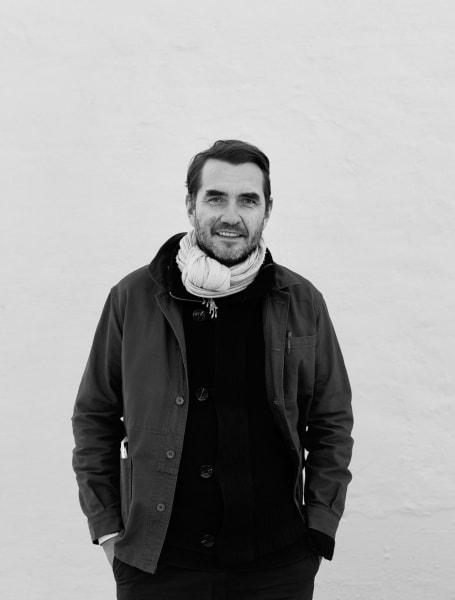 Der norwegische Architekt Espen Surnevik ist Gewinner des AD Design Awards 2019.