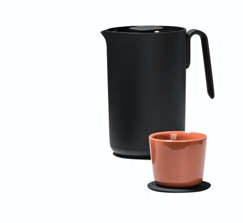 2. Zone Denmark, Kaffeekanne