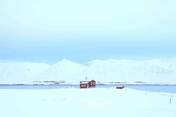 Hütten für einen perfekten Winterurlaub im Schnee